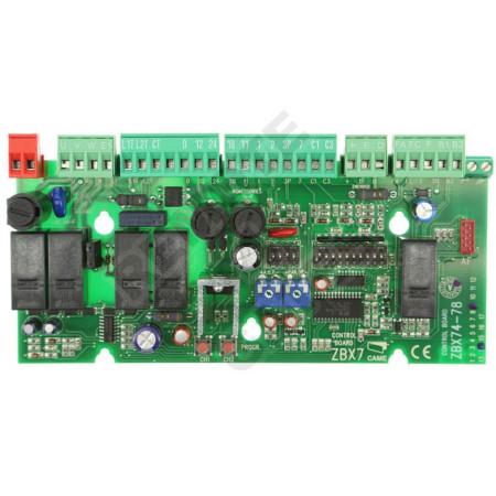 Electronic board CAME ZBX 74-78