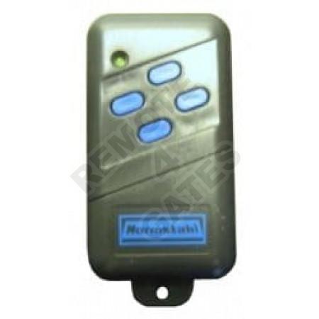 Remote control NORMSTAHL T40-4M