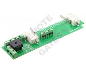 Limit Switch electronic board PUJOL WINNER