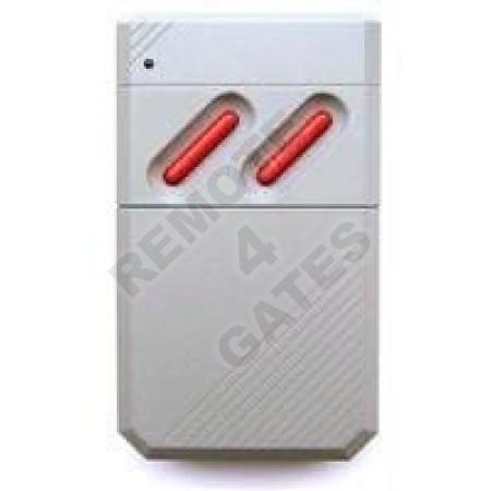 Remote control MARANTEC D102 27.095MHz red