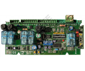 Electronic board CAME ZBX7