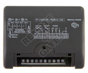 Receiver CARDIN RQM449200