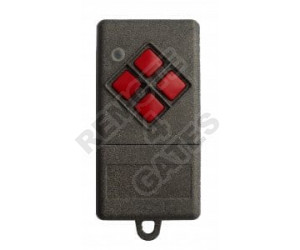 Remote control DICKERT S10-868-A4K00
