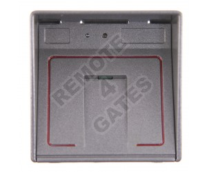 Magnetic key reader FORSA ZAMAK