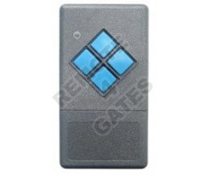 Remote control DICKERT S20-868-A4K00