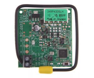 Receiver FAAC RP 433 SLH-N