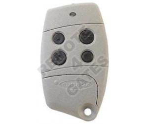 Remote control SOMFY 433-NLT4 beige