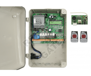 Control unit Kit CLEMSA CLAS 16.1