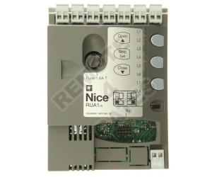 Control unit RUA1