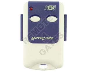 Remote control CELINSA MOVECODE 2