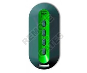 Remote control FORSA TP-4