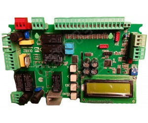 Electronic board CAME ZBX10