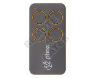 Remote control V2 PHOX 4P 868 MHz
