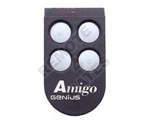 Remote control GENIUS Amigo JA334 grey