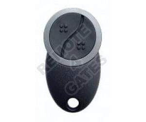 Remote control TELECO TXP-433-A02