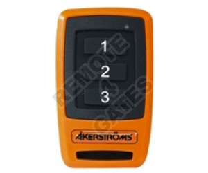 Remote control AKERSTRÖMS SMALL S3