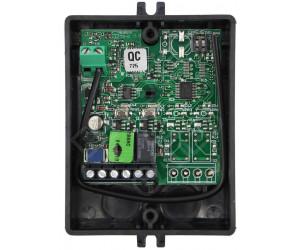 Receiver FAAC XR2 433 C