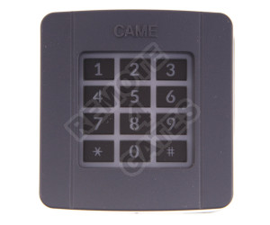 Keypad CAME 806SL-0170 SELT1W4G