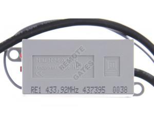 HÖRMANN HE/RE1 RC 433 MHz Receiver