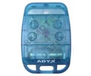 Remote control ADYX TE4433H blue