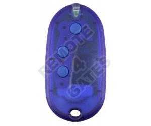 Remote control SEAV Be-Happy-S3 blue