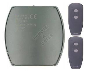 Receiver Kit MARANTEC D343/868