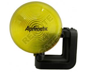 Signaling lamp APRIMATIC ET 2N 24Vdc