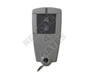 Remote control DELTADORE TLX2