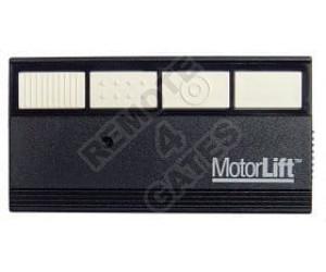 Remote control LIFTMASTER 754E