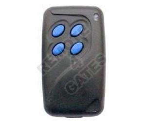 Remote control GIBIDI MTQ4 26.995 MHz