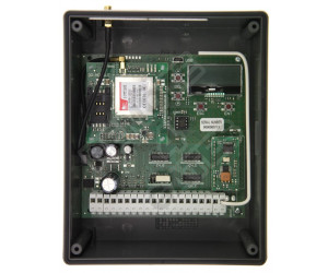 Receiver CARDIN S508-3G