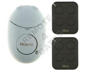 Receiver Kit NICE OX2 FLO4RE
