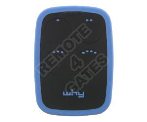 Remote control SICE WHY2 EVO Blue