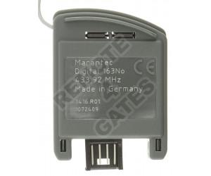 Receiver MARANTEC DIGITAL 163 433Mhz