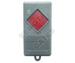 Remote control DICKERT S10-433-A1L00
