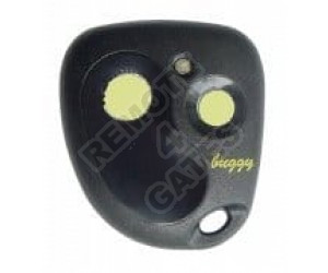 Remote control PROGET BUGGY-F