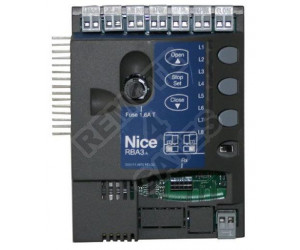 Control unit NICE RBA3