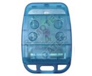 Remote control GENIUS TE4433H blue