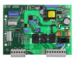 Electronic board GENIUS SPRINT 05 SW