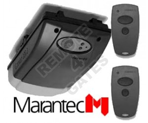 Motor MARANTEC Comfort 220.2