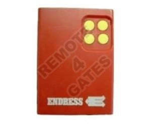 Remote control ENDRESS BW24-4