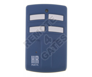 Remote control COMPATIBLE SOMMER 4013