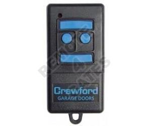 Remote control CRAWFORD T433-4