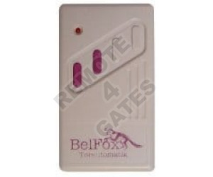 Remote control BELFOX DX 27-2