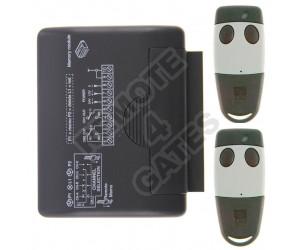 Receiver Kit CARDIN RXM-S449 QZ2