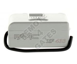 Receiver FAAC XF 433