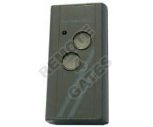 Remote control NOVOTECNICA BITV2