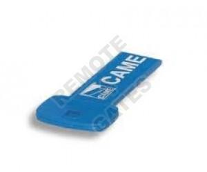 Magnetic key CAME SEC