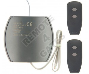 Receiver Kit MARANTEC D343-2/868