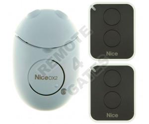 Receiver Kit NICE OX2 ERA ON2E
